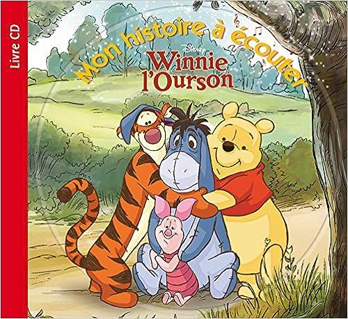 Livres gratuits en ligne Winnie l'ourson (1CD audio) pdf, epub ebook