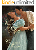 An Earl For Ellen: A Sweet Regency Romance (Blushing Brides Book 1)