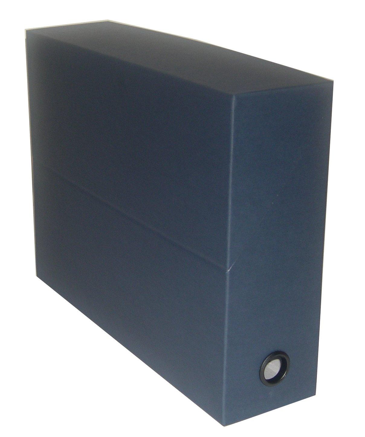 verticale Contenitore per archiviazione da ufficio Esselte Adine 80 90 mm Toil/é Jaune