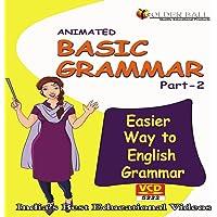 Basic Grammar Part -2