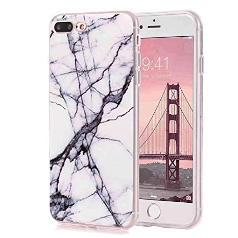 Amazon.com: Clear UV Printing Case for Apple iPhone 7 Plus ...