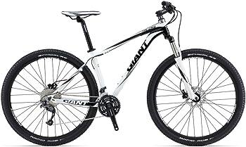 Giant Talon 29er Mountain Bikes