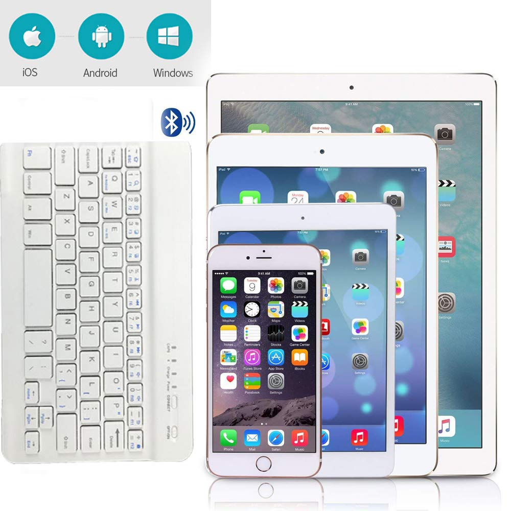 ios 7 keyboard app for android