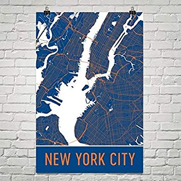 626e5faecec Amazon.com  NYC Poster