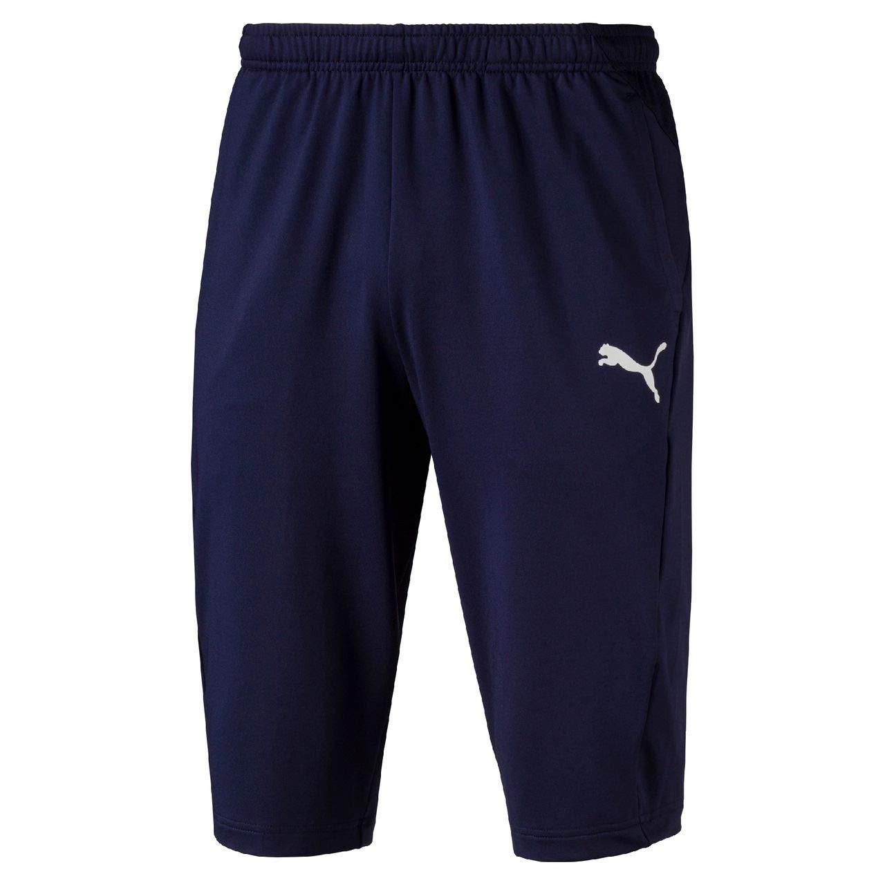 Puma Herren Liga Training 3/4 Pants Hose 655315