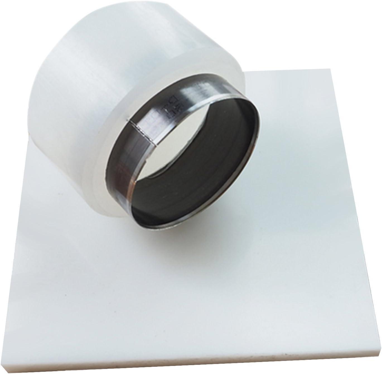 Manual de la manija DIY cortina ojales anillo romano perforadoras herramientas cortina de tela agujero-cavar accesorios de cortina de anillo