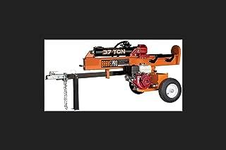 product image for Brave Vh1737gx Auto Return Log Splitter, 37 Ton