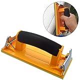 Yolyoo 42 Pcs Wet Dry Sandpaper 120 to 3000 Grit