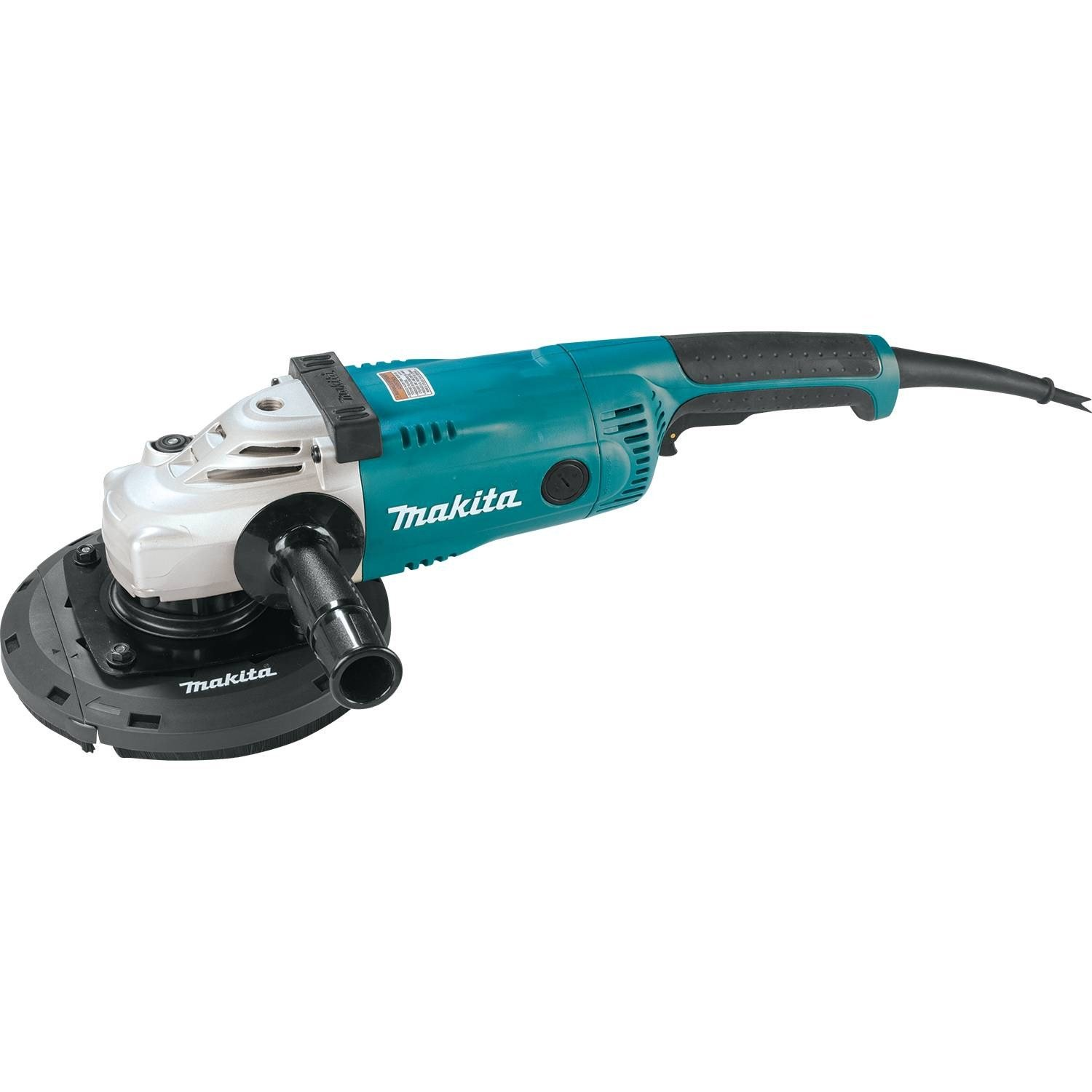 Makita 9555HN angle grinder: specifications