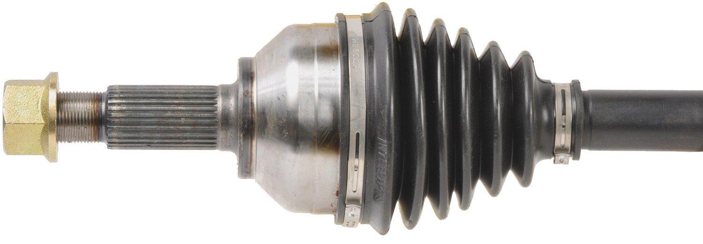 A1 Cardone 66-6263 CV Axle Shaft (Remanufactured Nis Sentra 12-07 F/R)