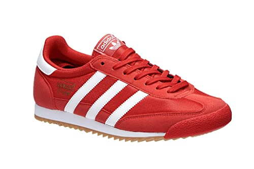 adidas dragon rosse
