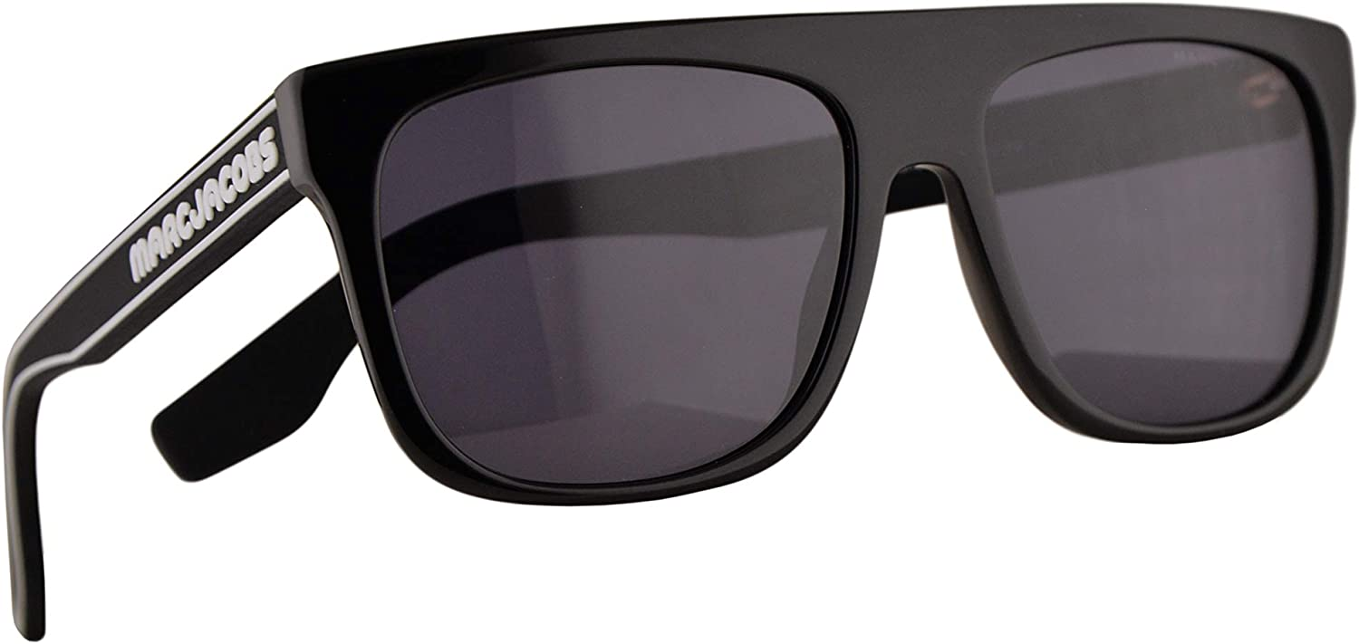 MARC 322//G//S Designer Sunglasses with Case All Colours MARC JACOBS