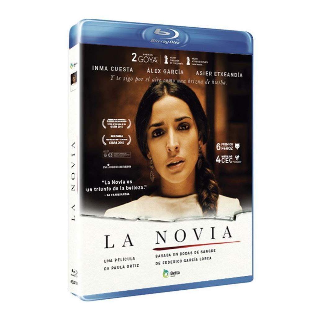 La Novia [Blu-ray]