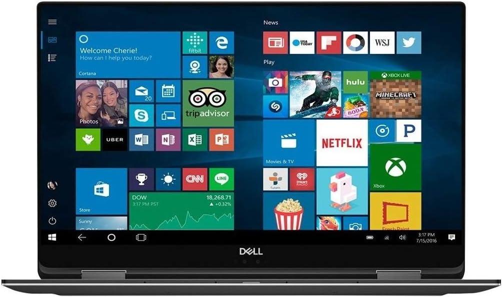 Dell XPS 15 2-in-1 9575-15.6 4K Touch - i7-8705G - AMD RX Vega M - 16GB - 256GB SSD