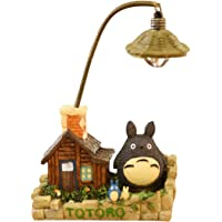 Totoro Night Light Studio Ghibli Miyazaki Mini Lamp Crafts Toys for Children Gift, Nightlight for Home Garden Decoration…