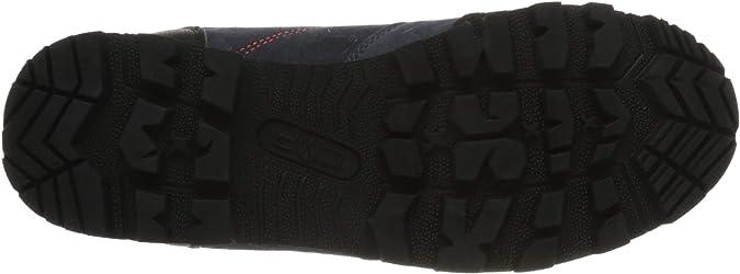 F.lli Campagnolo Gemini Mid Trekking Shoe WP Chaussures de Randonn/ée Hautes Homme CMP