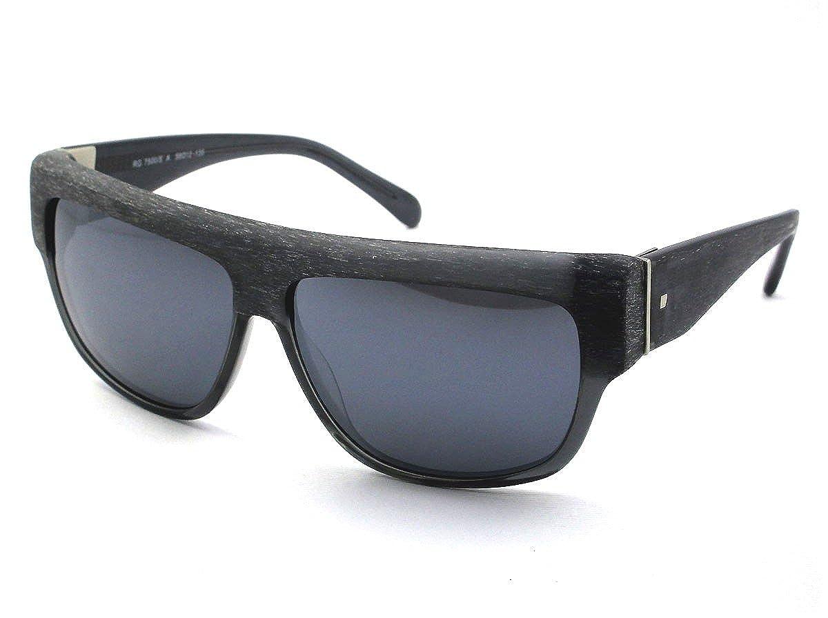 ac7616dc04 Romeo Gigli - Gafas de sol - para hombre Gris A M: Amazon.es: Ropa y  accesorios