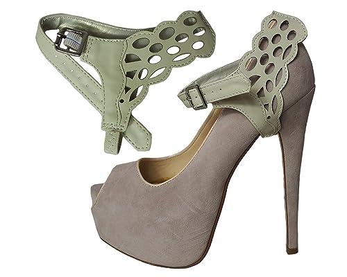 4d7fe420521fc Correas ShooStraps desmontables para zapatos