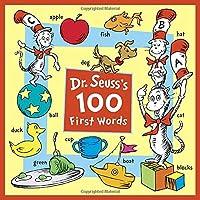 Dr Seuss's 100 First