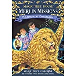 Carnival at Candlelight: Magic Tree House, Book 33   Mary Pope Osborne