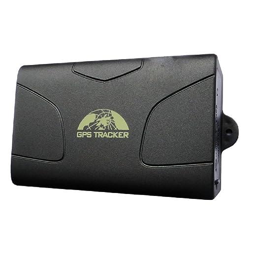 2 opinioni per GARY&GHOST GPS Tracker -TK-104 Localizzatore Satellitare Allarme Antifurto per