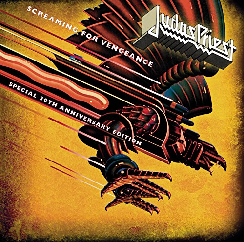 (Screaming For Vengeance Special 30th Anniversary)