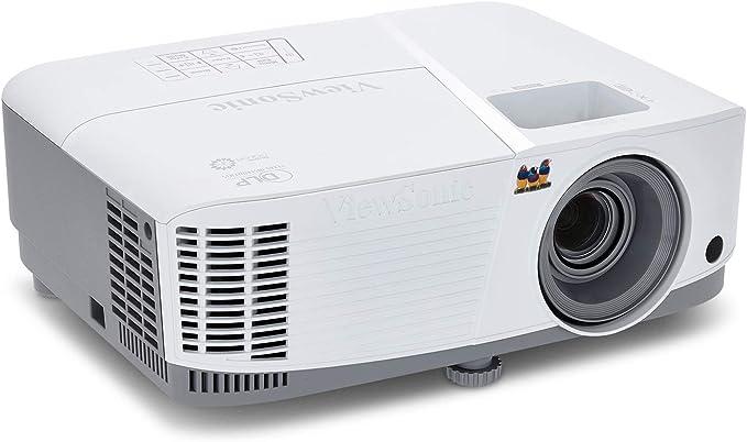 ViewSonic PA503W Proyector WXGA (DLP, 1280 x 800, 3.600 ANSI ...