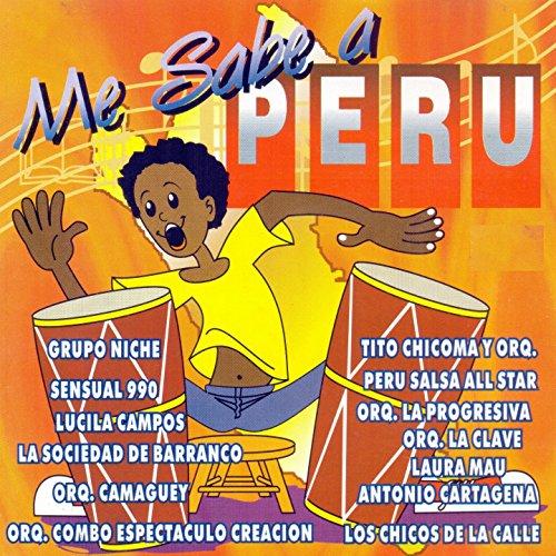 Me Sabe a Perú