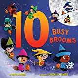 img - for 10 Busy Brooms book / textbook / text book