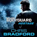 Hostage: Bodyguard, Book 1 Audiobook by Chris Bradford Narrated by Simon Victor