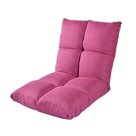 Amazon.com: MDBLYJBay - Silla para ventana, sofá lazy, cojín ...