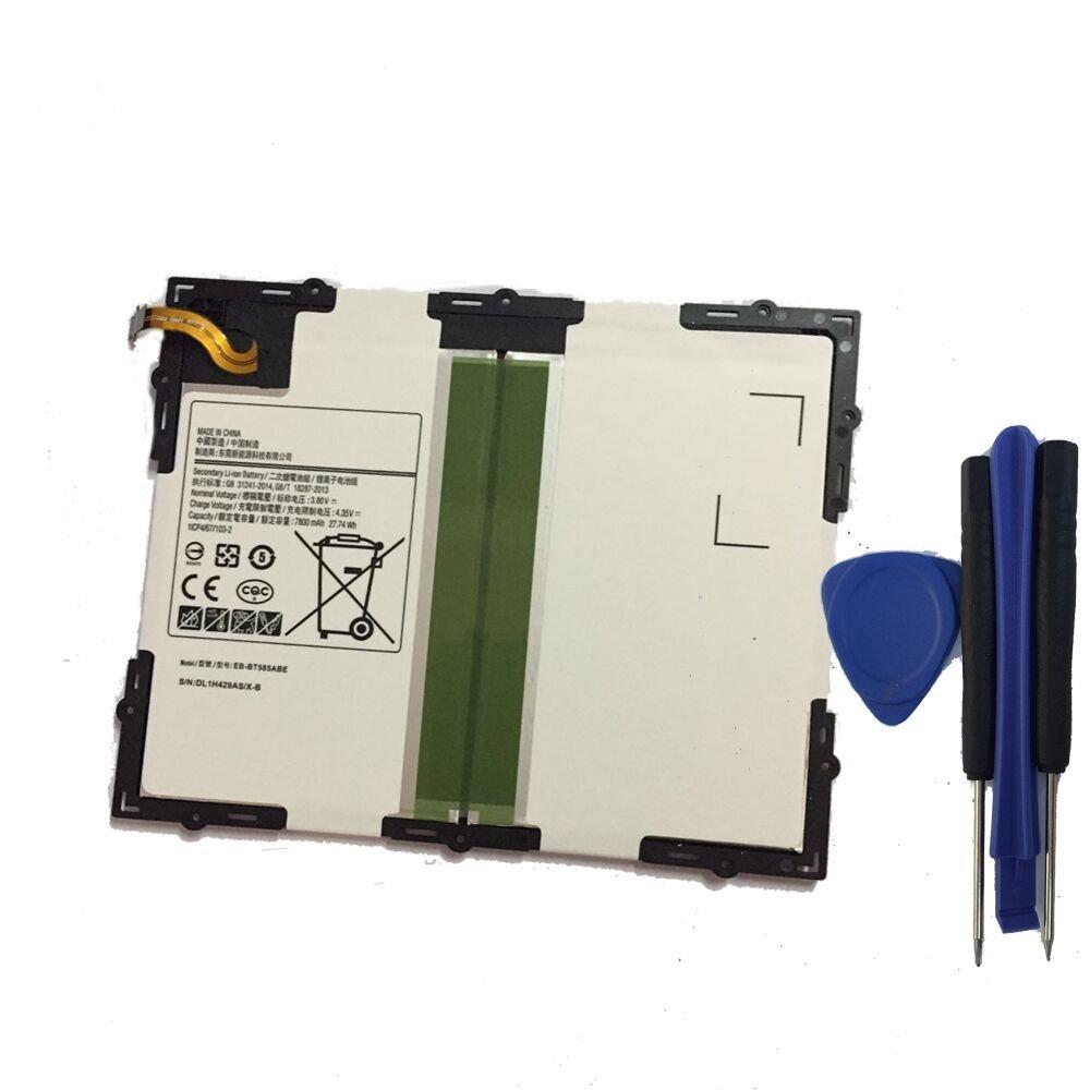 Bateria Para Samsung Galaxy Tab A 10.1 2016 WiFi Fits For Ta