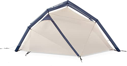 Heimplanet Fistral Inflatable Geodesic 2-Person 3-Season Tent