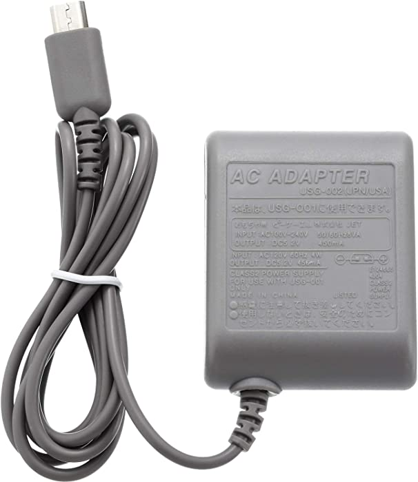 Top 9 Home Charger For Nintendo Ds Lite