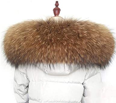 Knitted 100/% real fox fur scarf //women scarf wrap //multi-color 100*14cm cape