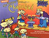 The Rugrats' Book of Chanukah, Sarah Willson, 0689816766