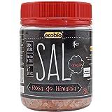 Sal Rosa Do Himalaia Grosso Ecobio Produto Orgânico