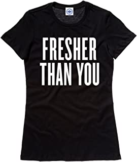 product image for Hank Player U.S.A. Fresher Than You Women's T-Shirt