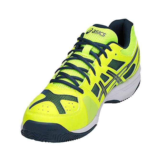 Asics Gel Exclusive 4 SG Zapatilla De Tenis - 47: Amazon.es ...