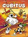 Les nouvelles aventures de Cubitus, Tome 4 : Tous des héros ! par Aucaigne