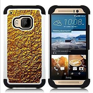 King Case - golden wall design architecture material art - Cubierta de la caja protectora completa h???¡¯???€????€?????brido Body Armor Protecci&