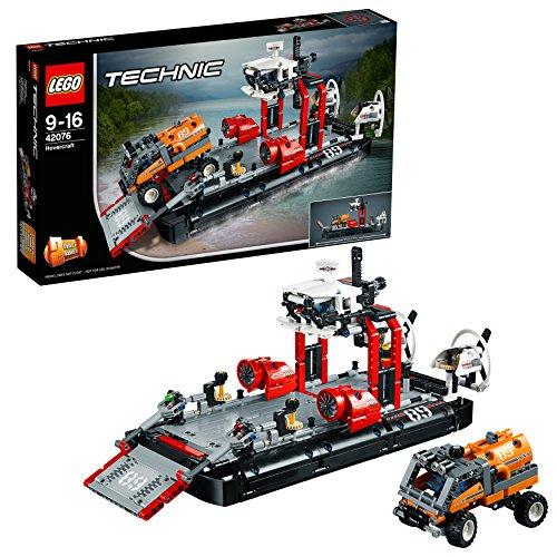 Lego Technic 42076 Aerodeslizador