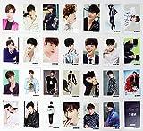 LEE JONG SUK - MINI POSTCARD PHOTOCARD SET 56pcs