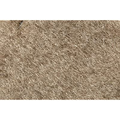 DashMat Original Dashboard Cover Chevrolet and GMC (Premium Carpet, Beige) - 1718-00-23: Automotive