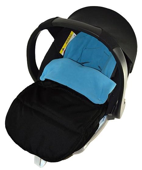 A las Universal de la silla de coche Go saco de abrigo impermeable ...