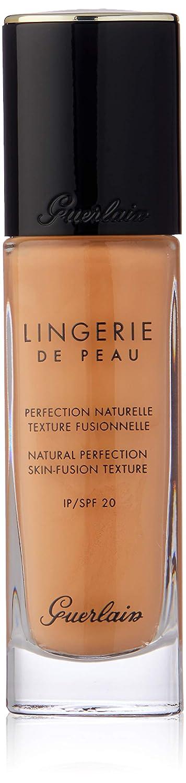 Guerlain Lingerie de Peau Fondo de Maquillaje 04N - 30 ml