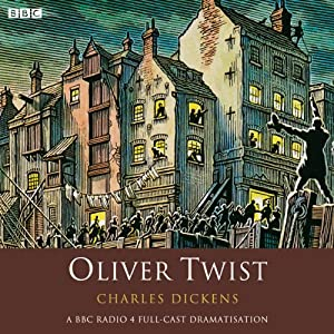 Oliver Twist (Dramatised) Performance