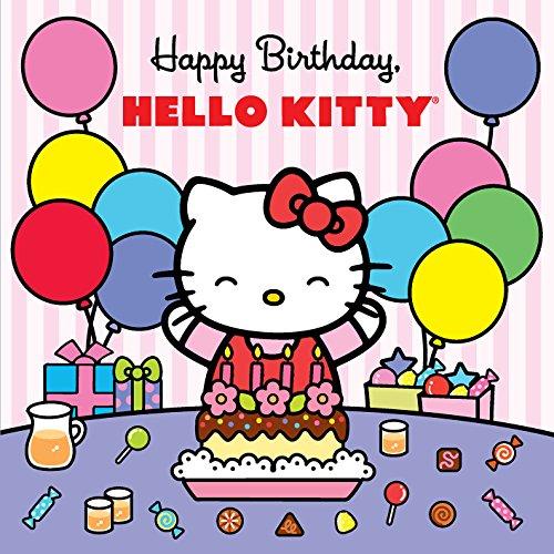 Hello Kitty Kindle (Happy Birthday, Hello Kitty (Hello)