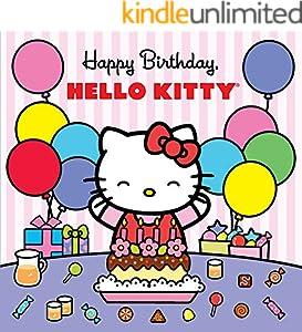 Happy Birthday, Hello Kitty (Hello Kitty!)