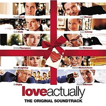 Love Actually Love Actually By Love Actually 2003 05 03 Amazon Com Music